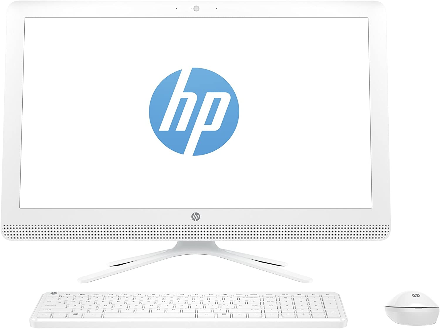 HP HP 22-B005NS - Ordenador de sobremesa All-in-one de 21.5