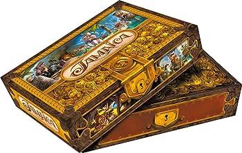 Asmodee Jamaica Board Games