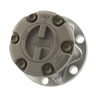 Aisin FHS-002 Free Wheel Hub: Automotive