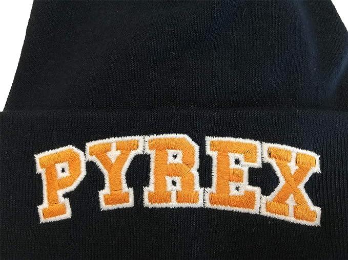 Pyrex - Bonnet - Homme Noir Noir Taille Unique - Bleu - Taille Unique   Amazon.fr  Vêtements et accessoires 879677716805