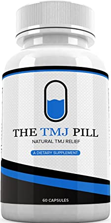 Amazon Com Tmj Relief Supplements An Ongoing Tmj Pain Relief
