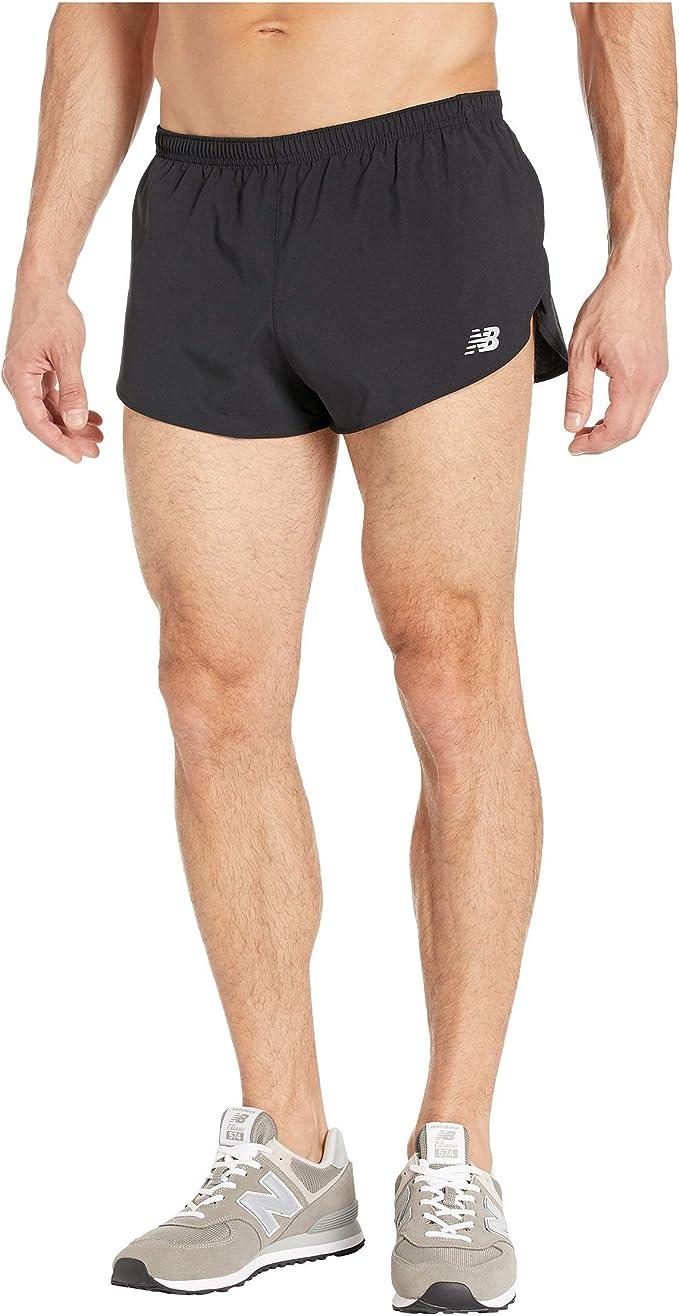 panty running short