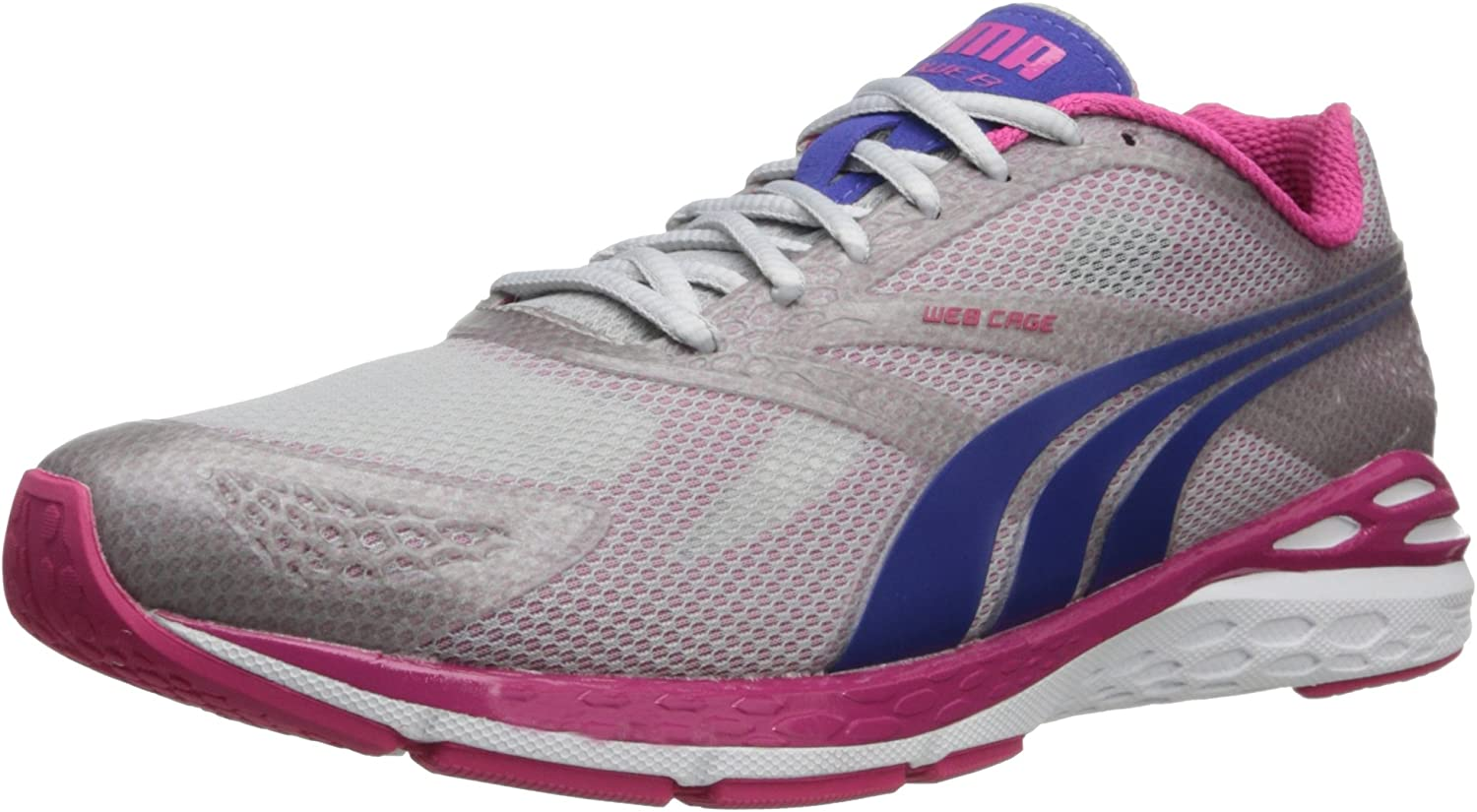 PUMA Women s Bioweb Speed Running Shoe
