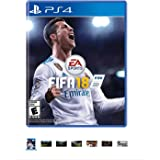 FIFA 18 Standard Edition World Cup Update - PlayStation 4 [video game]