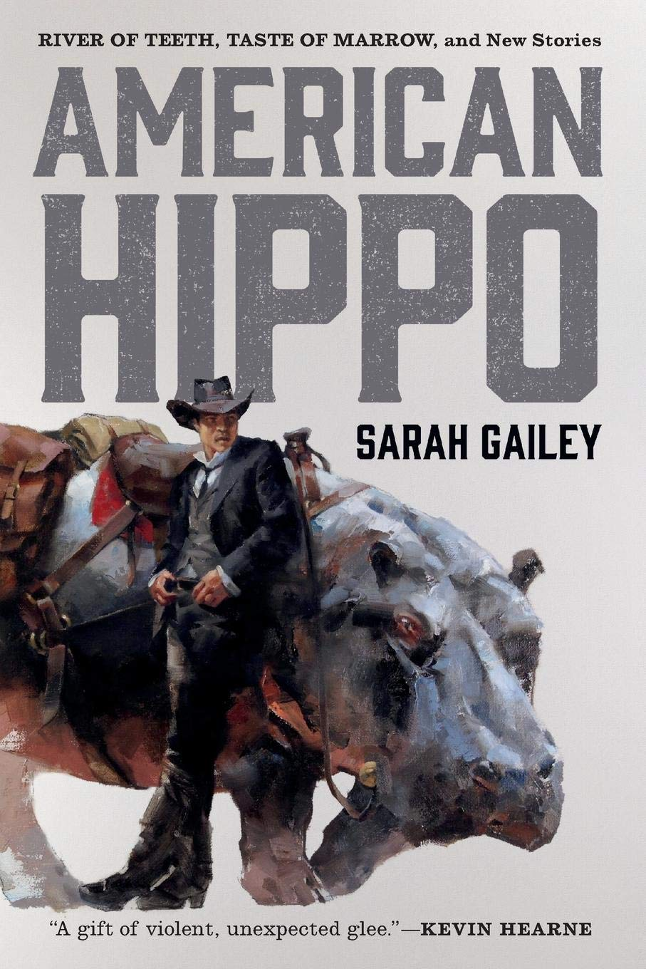 Image result for american hippo book