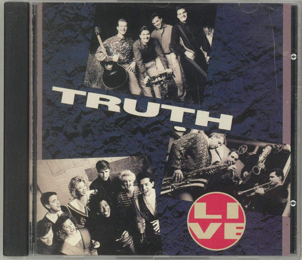Truth Live by Spring Arbor Distrib