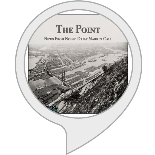 Reviews/Comments The Point - Daily Market Call