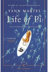 Life Of Pi (Canons) Kindle Edition