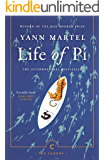 Life Of Pi (Canons)