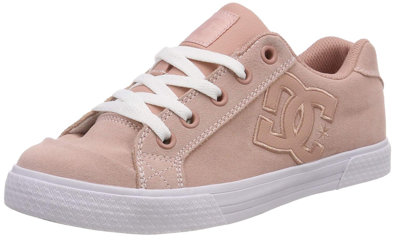DC Shoes Chelsea Se, Scarpe da Skateboard Donna 302252