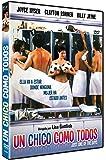 Un chico como todos [DVD]