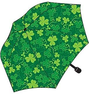 c7f2c1d0a1d1 Amazon.com | Ireland Green Umbrella | Umbrellas