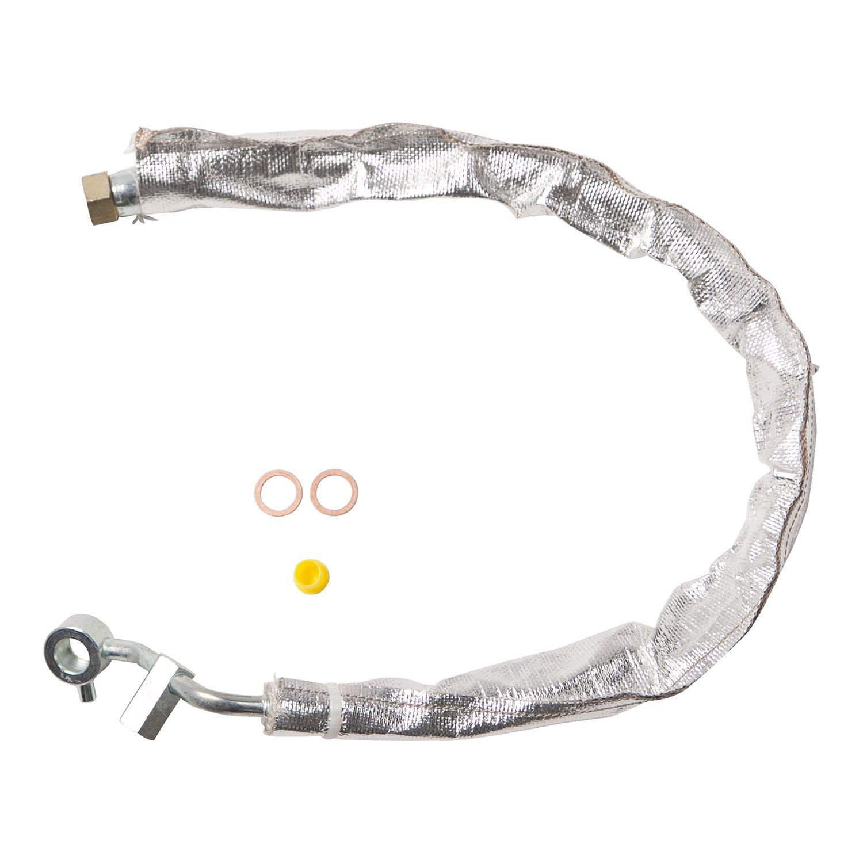 Edelmann 80488 Power Steering Pressure Line Hose Assembly