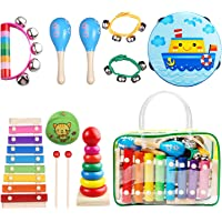 Kids' Musical Instruments - Best Reviews Tips