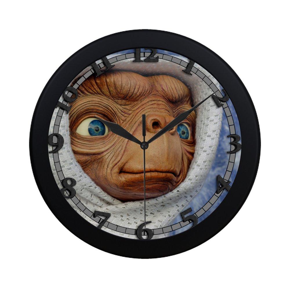 Peachy Amazon Com Et Uswcjul221 New Wall Clock Decorative Decor Download Free Architecture Designs Rallybritishbridgeorg