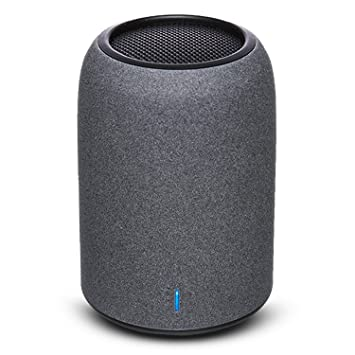 Review Portable Bluetooth Speaker, ZENBRE