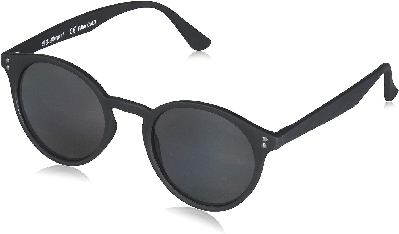 A.J. Morgan Sunglasses Scruples Round Sunglasses