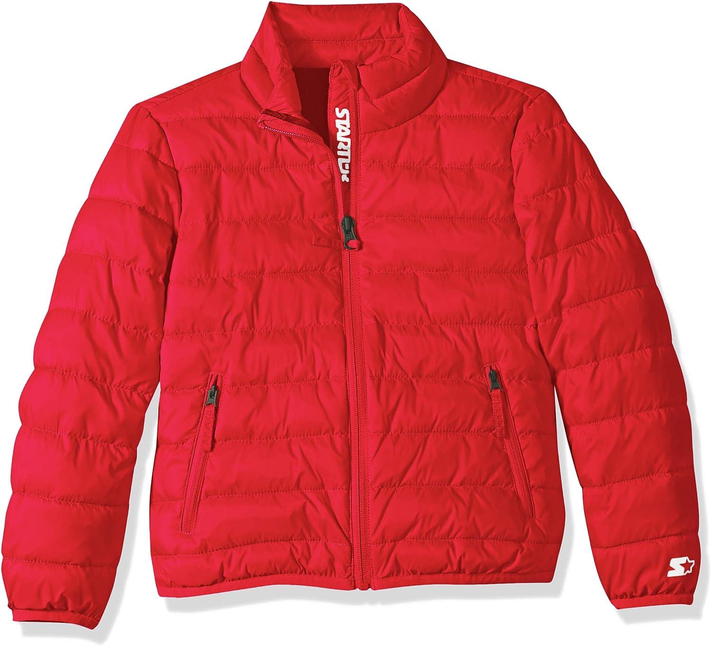 Starter Girls Packable Puffer Jacket Exclusive