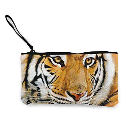 TTmom Carteras de Mujer, Monedero, Canvas Cash Coin Purse ...