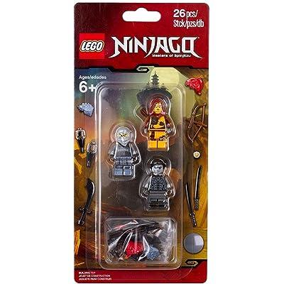 LEGO NINJAGO Accessory Set 853687