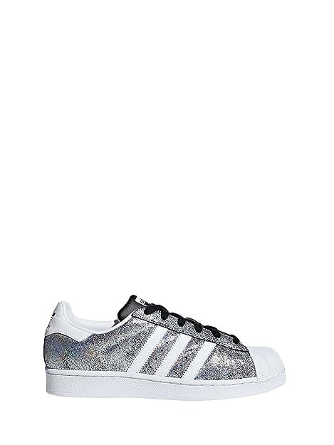 watch 18318 45523 adidas Superstar W, Scarpe da Fitness Donna