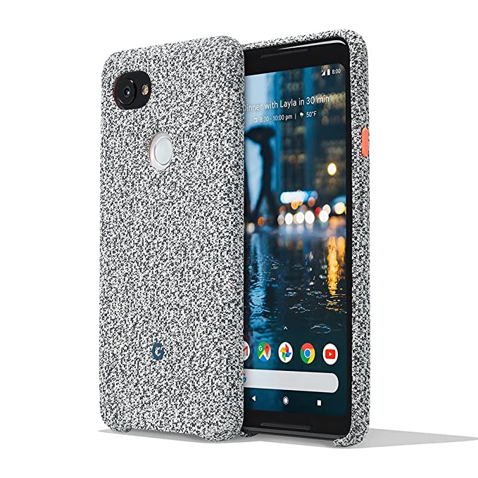 low priced e7f78 78d55 Google Pixel 2 XL Case- Midnight