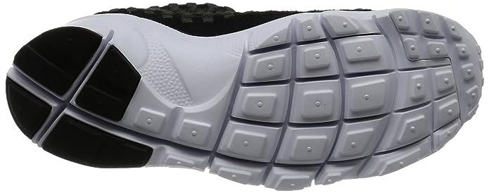 online retailer c1639 59900 Amazon.com   Nike Men s Air Footscape Woven NM Casual Shoe   Basketball