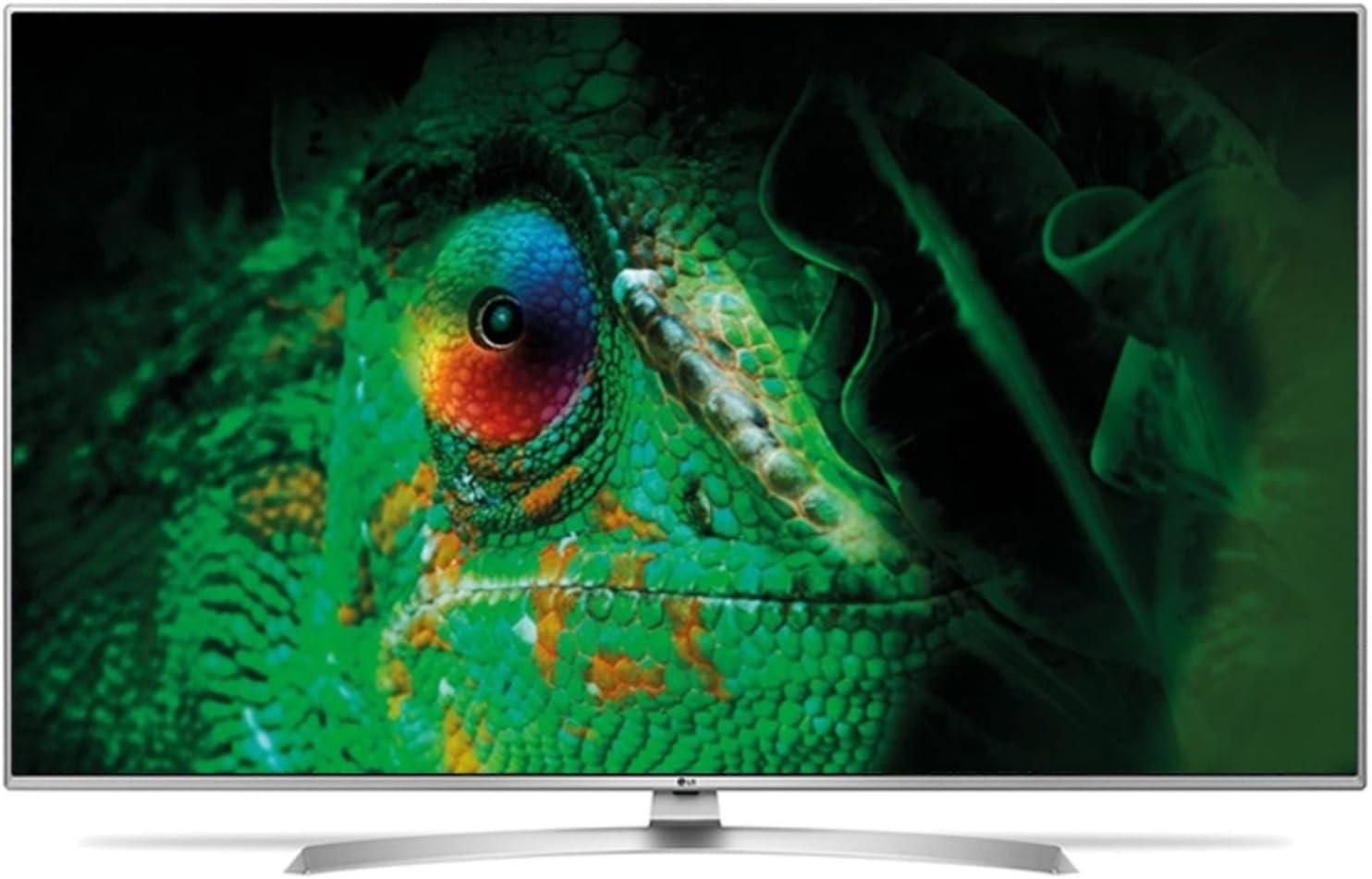 LG 43UJ701V - 43 SMART TV (Ultra HD 4K, WebOS 3.5, TV LED HDR ...