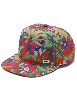 Vans OVERALL SNAPBACK Hampton floral Summer 2015 - One Size