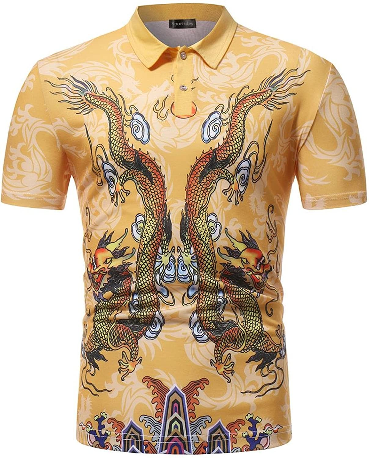 f36e40bb18268 Desgin: Tribal Ethnic Style Print Perfect to match with formal trousers or  fashion denim pants and so on. Wash Instruction: Machine wash or Hand ...