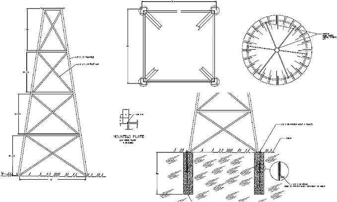 Construya su propio Molino (DIY Planes) agua aireador ...