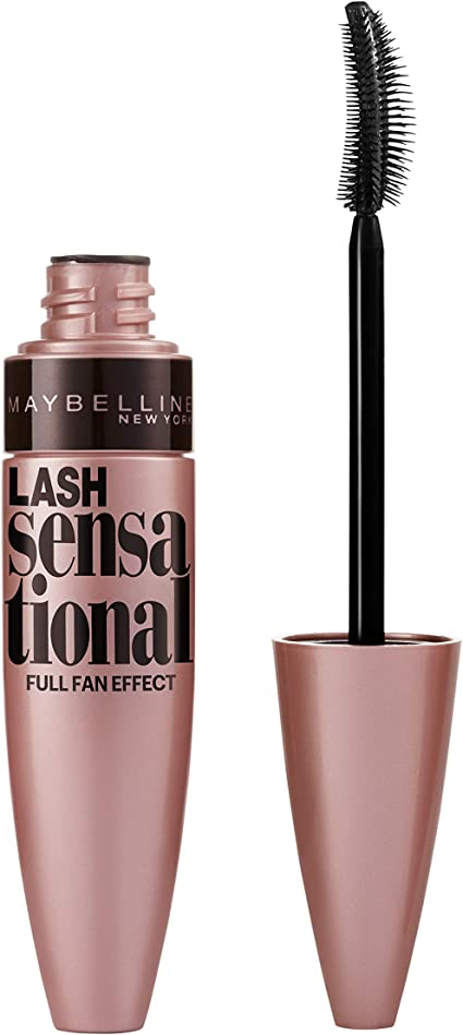 Maybelline new york - Lash sensational, máscara de pestañas, (1 x ...