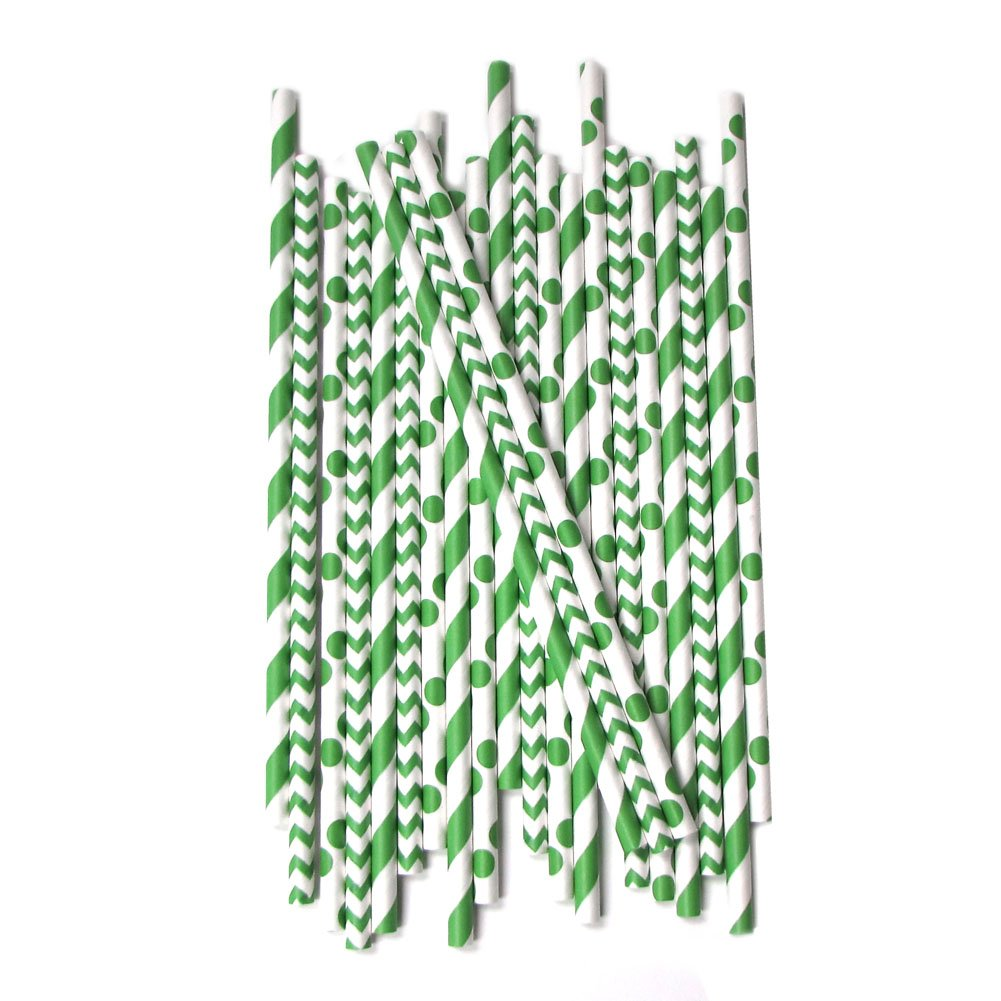Beverage Napkins Panda-Monium Party Supplies Pack for 16 Guests Includes: Straws and Cups Dessert Plates Bundle for 16 Creative Converting 03900