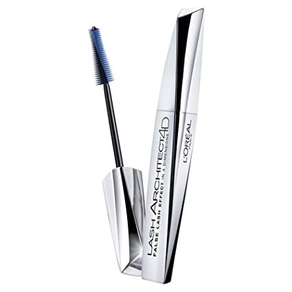LOreal Paris Lash Architect 4D Máscara de Pestañas - 10.5 ml