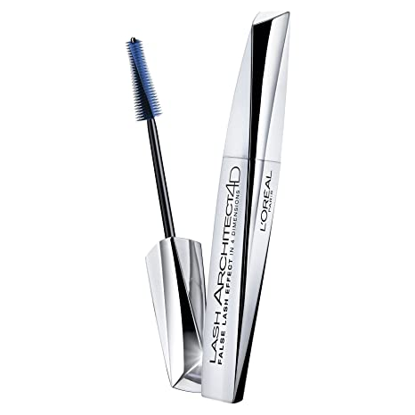 bffac9f0086 Image Unavailable. Image not available for. Colour: L'oreal Lash Architect  4D Mascara ...