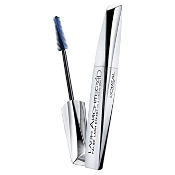 bf535b14667 Image Unavailable. Image not available for. Color: L'oreal Lash Architect  4D Mascara ...