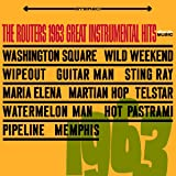 1963's Great Instrumental Hits