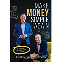 Make Money Simple Again: Financial peace in less than 10 minutes a month