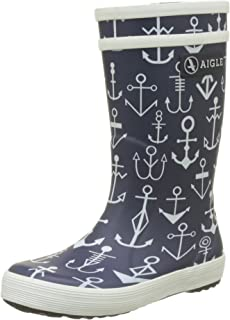 5b55e3a7d5a583 Aigle Kinder. Beautiful Schuhe Kinder Stiefel Aigle Woody Pop Fur ...