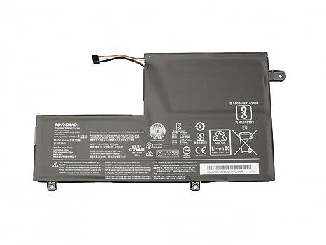 Lenovo Batería 45Wh Original para la série Yoga 500-15IBD ...