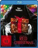 Red Christmas [Blu-ray]