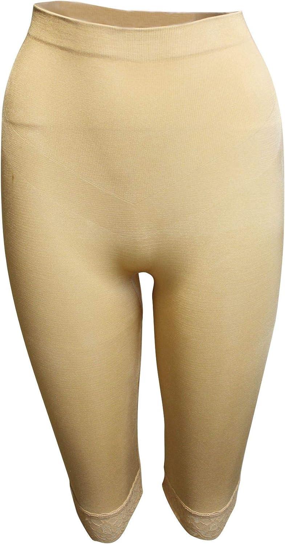 Fullness Valencia Shapewear Butt Booty Lifter Thigh Trimmer Shape Enhancer