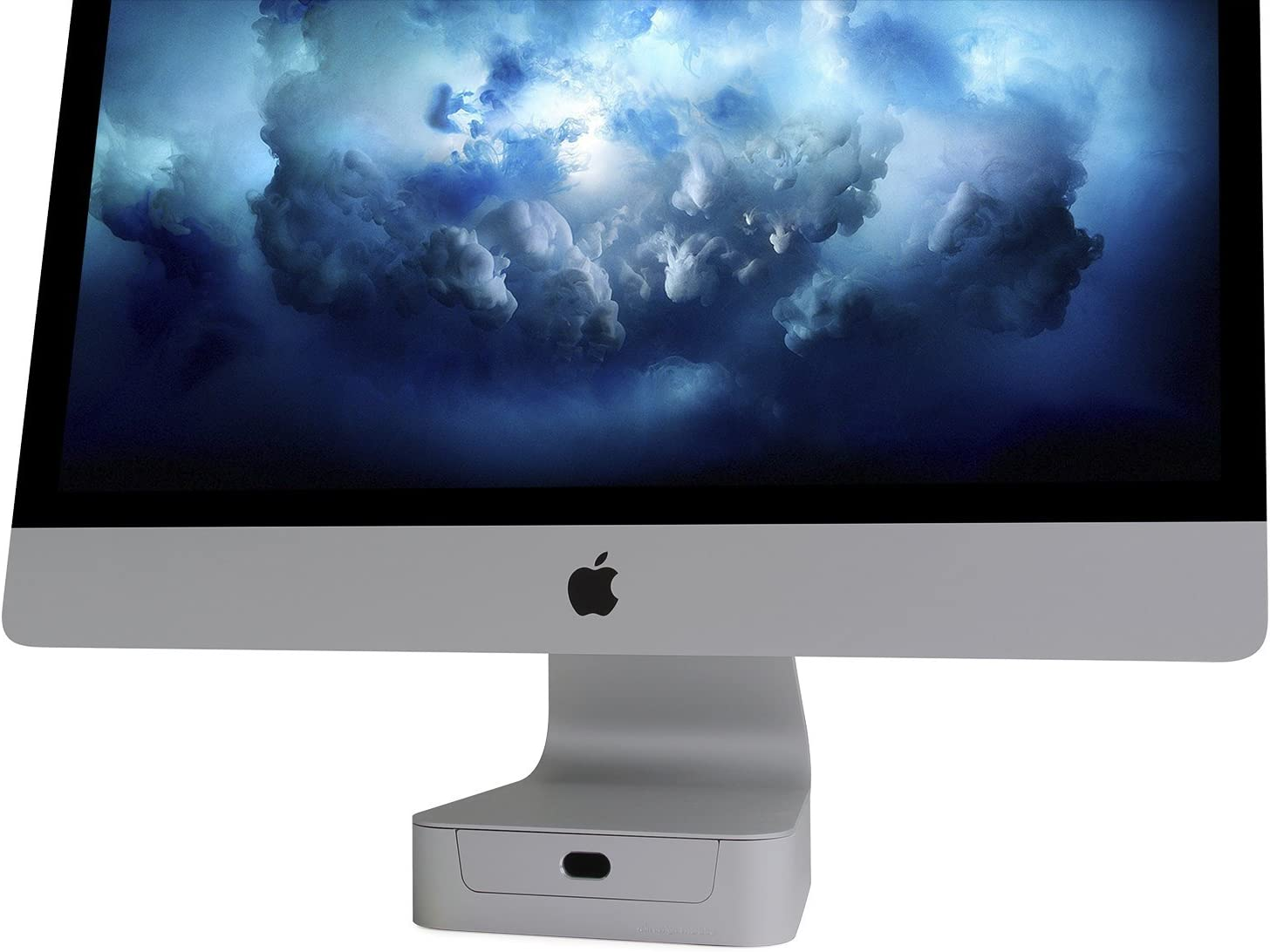 Rain Design mBase 27-Inch for iMac (10045) - Space Gray