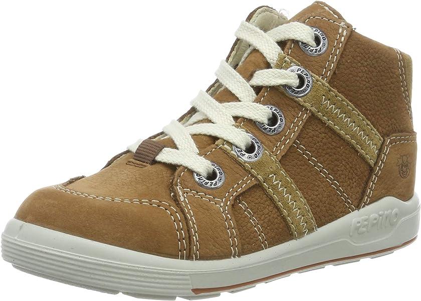 RICOSTA Jungen Speed Hohe Sneaker: : Schuhe