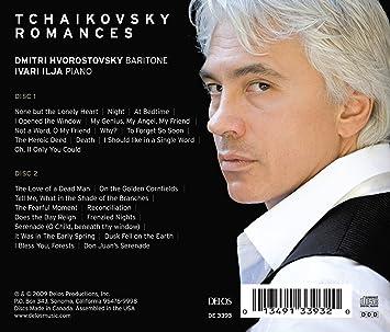 Petit guide discographique de la mélodie slave. 71HBvsgvRrL._SX355_
