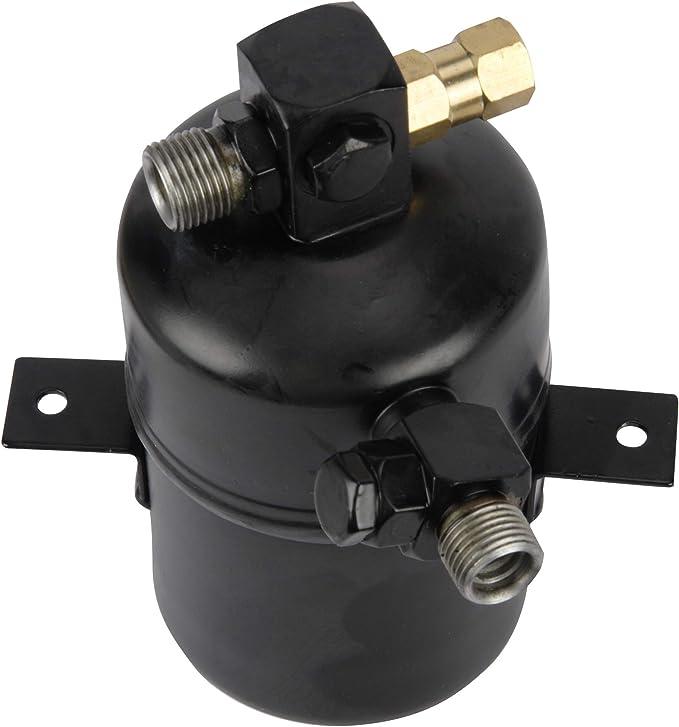 Spectra Premium 0233390 A//C Accumulator
