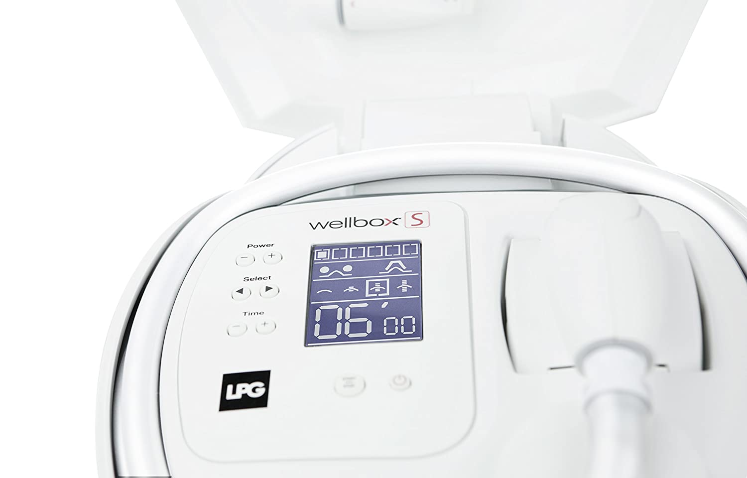 Wellbox [S] by LPG: Amazon co uk: Health & Personal Care