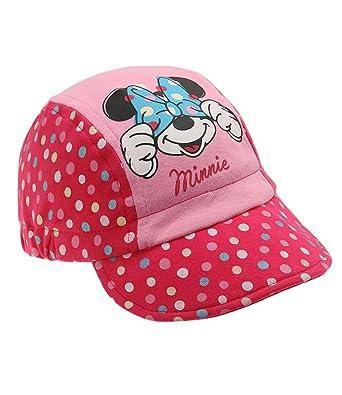 93b6e9a3ca87 Disney Minnie Babies Casquette 2016 Collection - fushia  Amazon.fr ...