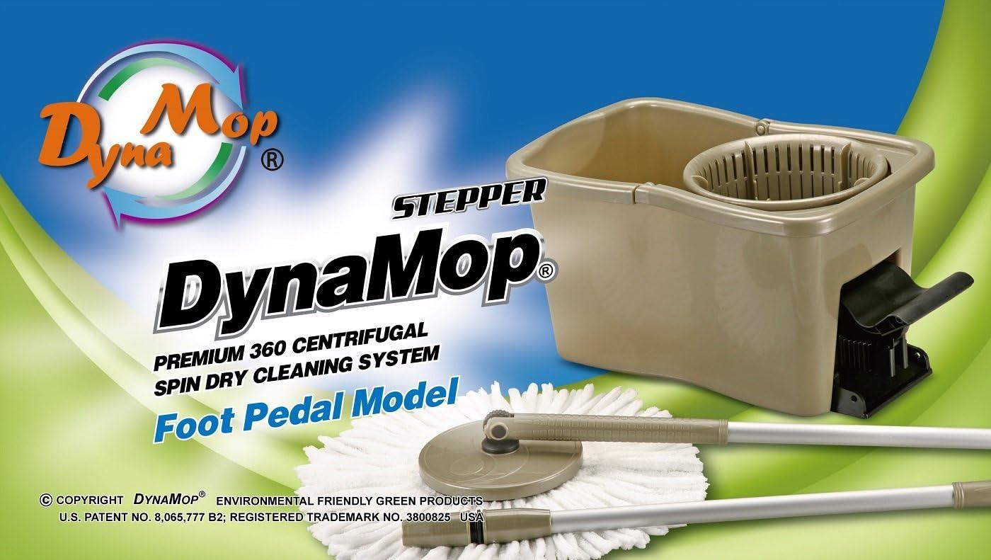Precio de venta en dynamop Ultimate Eco stepper-champagne oro (ver ...
