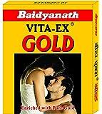 Baidyanath Vita Ex Gold - 10 Capsules